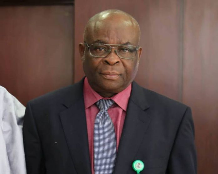 I have not resigned – Justice Onnoghen