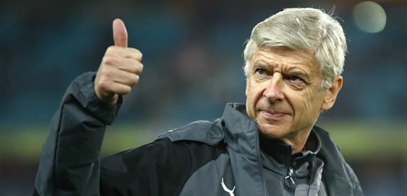 I Was Paid €19.56million To Leave Arsenal – Arsene Wenger