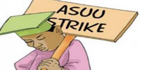 ASUU To Replies FG Today As Members Reject Offer