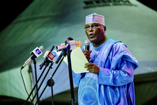 Why I Was Absence At Presidential Debate – Atiku Abubakar