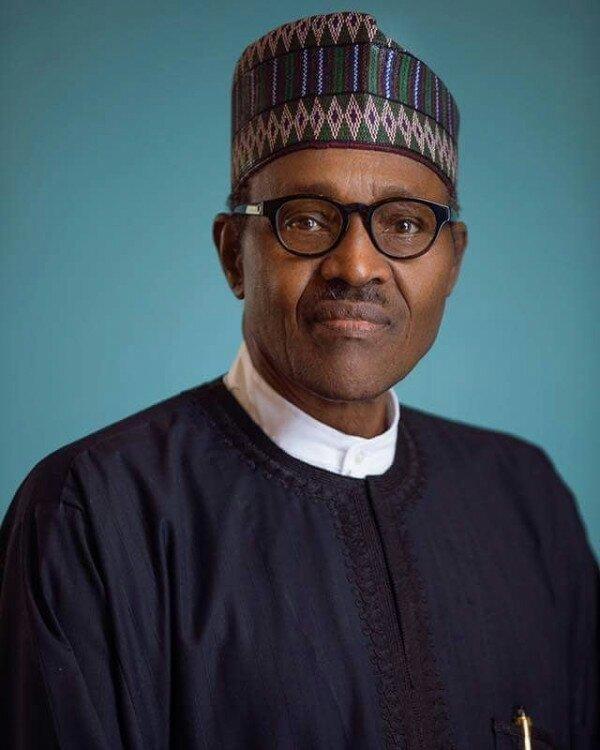 President Buhari & Vice Osinbajo Receive New 10-year International Passport