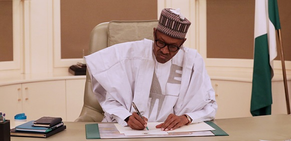 Despite Being Accused of Corruption, Buhari Approves Appointment of Former Minister