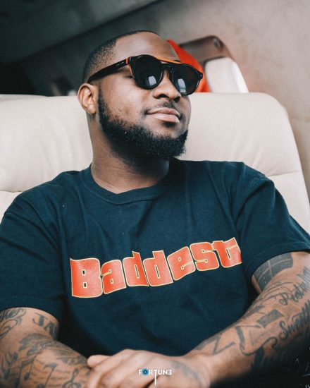 Davido Has A Word Of Advise For Osun State Governor