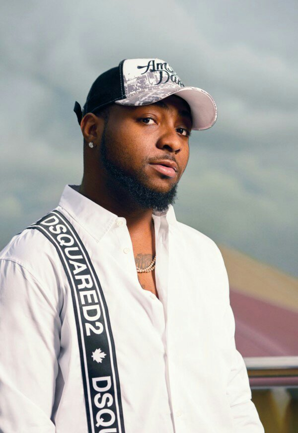 I give up on Democracy – Davido Says Over Arrest of Uncle