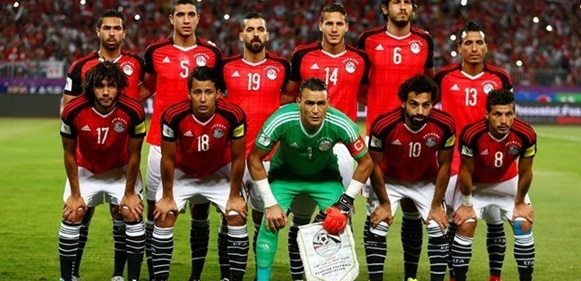 Egypt to hosts 2019 Africa Cup of Nations
