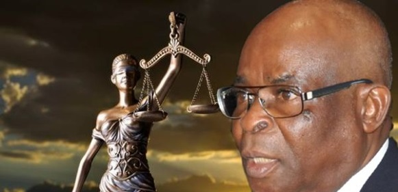 I have not resigned – Troubled CJN, Walter Onnoghen speaks out