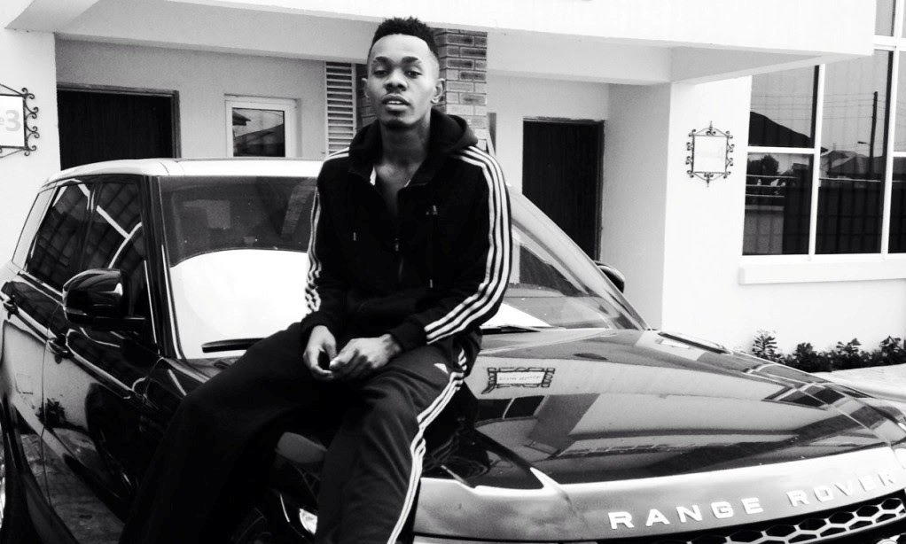 Patoranking Announce Title Of His Upcoming Sophomore Album