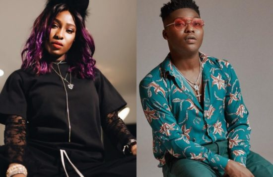Reekado Banks And Tolani Otedola Sparks Dating Rumour