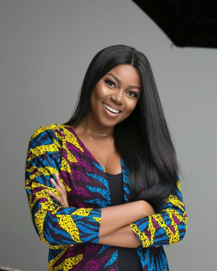 Am Done With Nigerian men – Yvonne Nelson