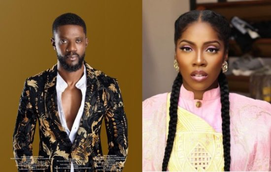 Tiwa Savage Can't Sing, She Only Makes Noise – OAP Benny Ark