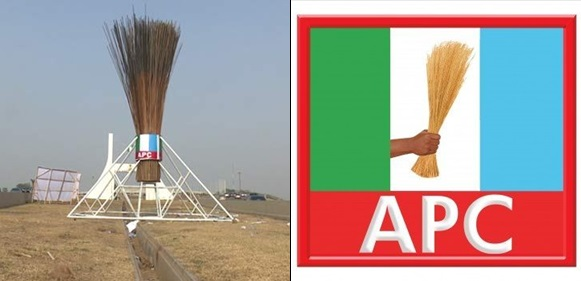 We Do Not Construct The Giant Broom – APC