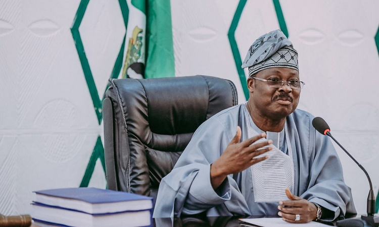 Ajimobi Speaks On Releasing The Killer Of Olatoye Temitope