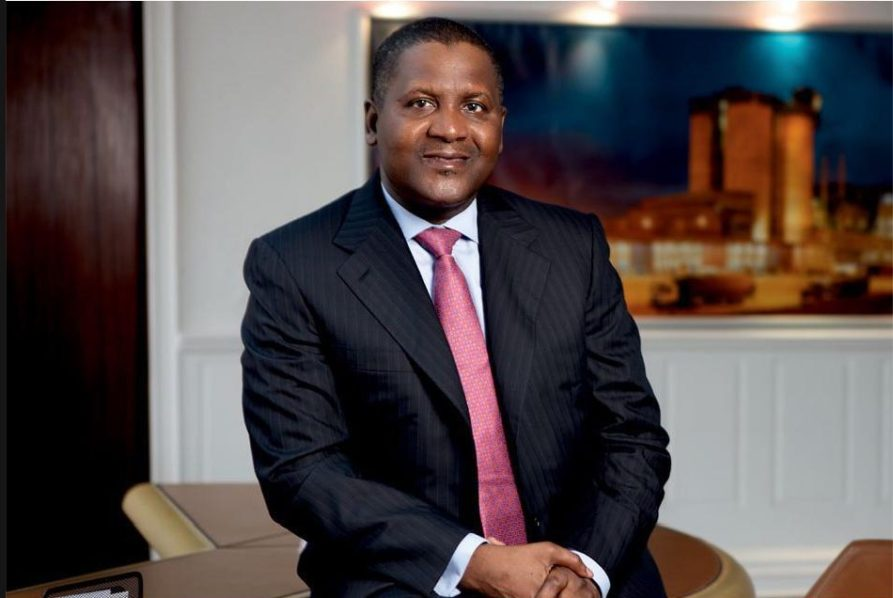 Top 10 Richest Men in Nigeria (2020)