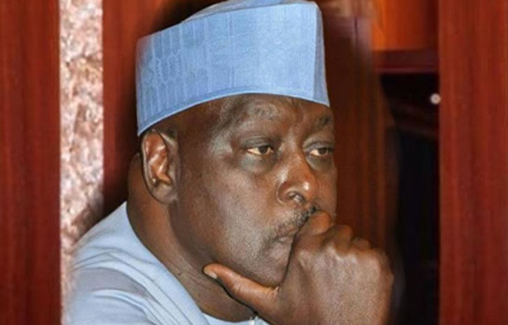 Court Grants Babachir Lawal, Two Others Bail