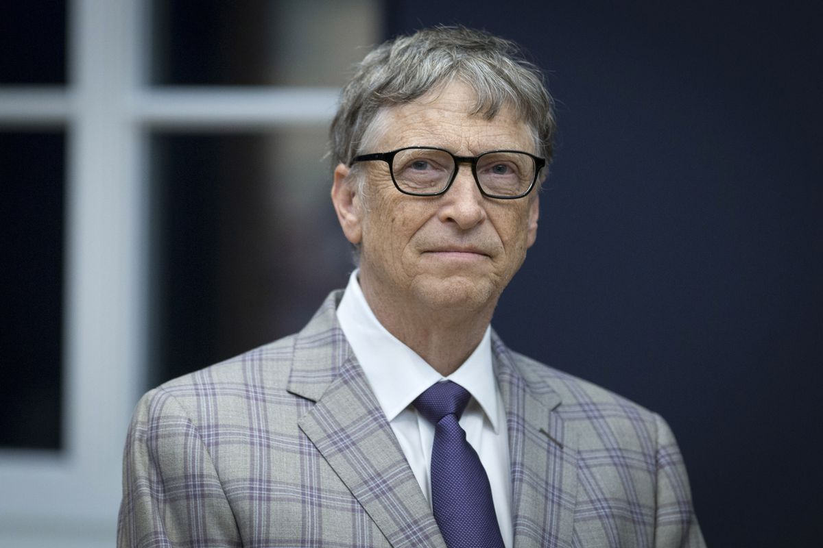 FACT CHECK: Did Bill Gates Call Nigerian Leaders Clueless Idiots?