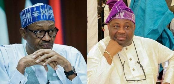 Dele Momodu Reveals The Reason Why He Left Buhari