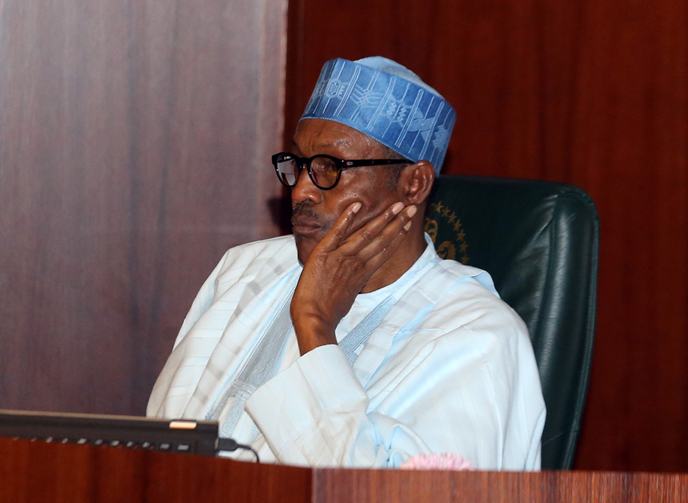 How To Solve Youth Unemployment – Buhari