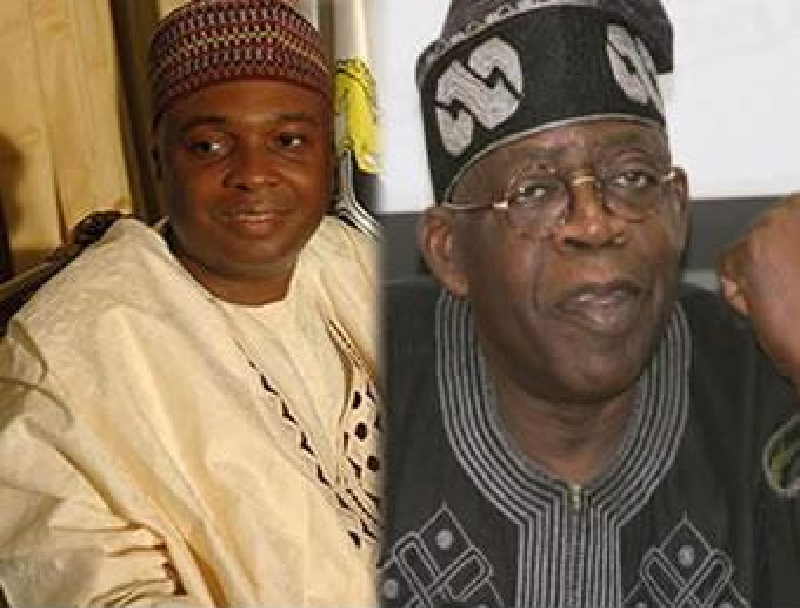 Why Tinubu continues to bear grudges against me – Bukola Saraki