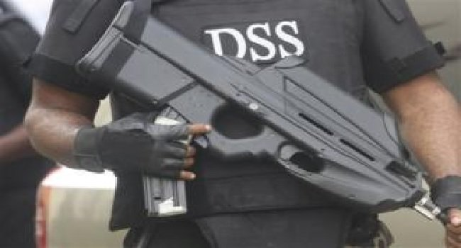 DSS Gives Details On The Arrest Of PDP's Campaign Director General