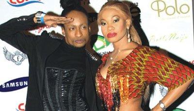 Denrele Edun Pays Tribute To Late Singer, Goldie Harvey