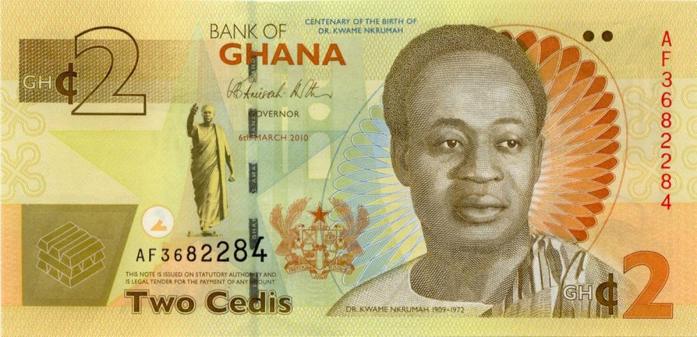 Top 10 Highest Currencies in Africa
