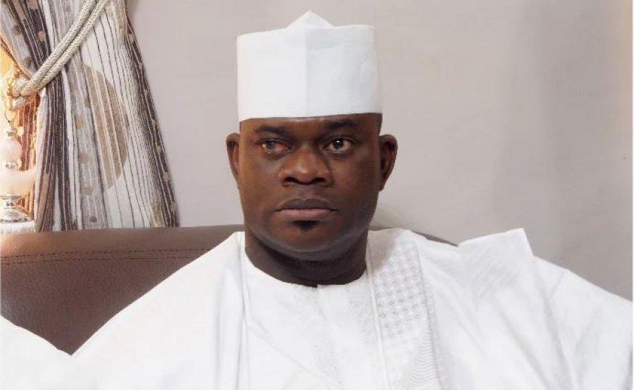 Nigeria Votes: Governor Bello Unable To Vote As Card Reader Malfunction