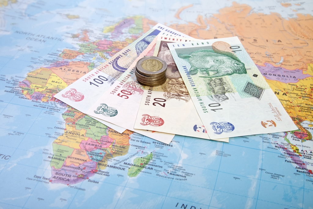 Top 10 Highest Currencies in Africa (2019 Latest Update)