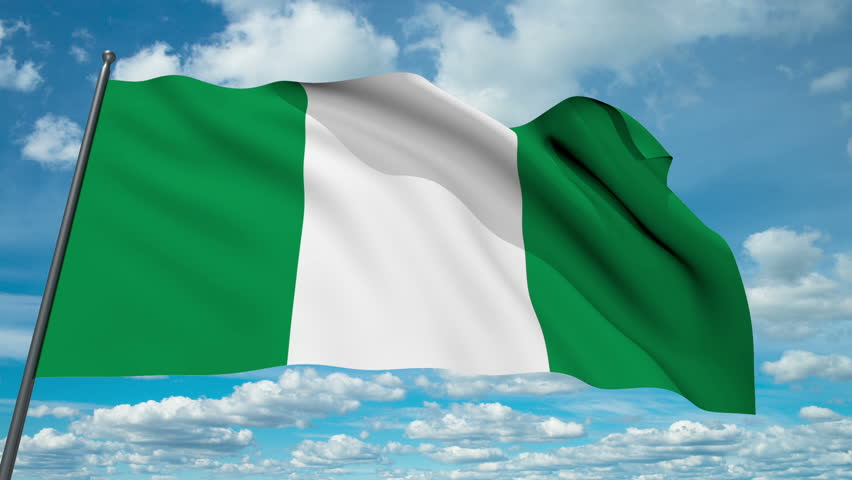 History of Nigerian Flag