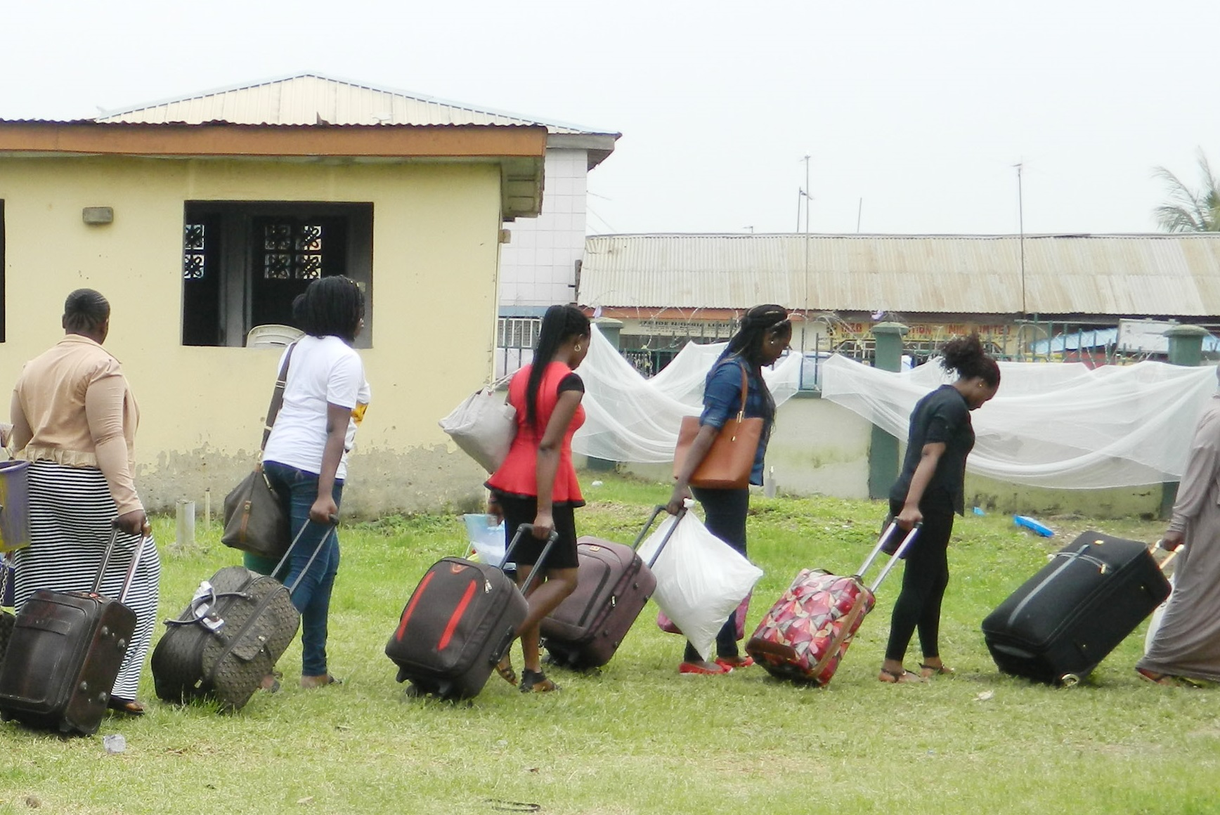 How To Prepare For Your NYSC Camp