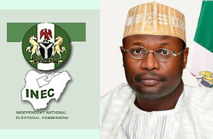 2019: INEC Promise Corps Members Who Perform Well Automatic Job