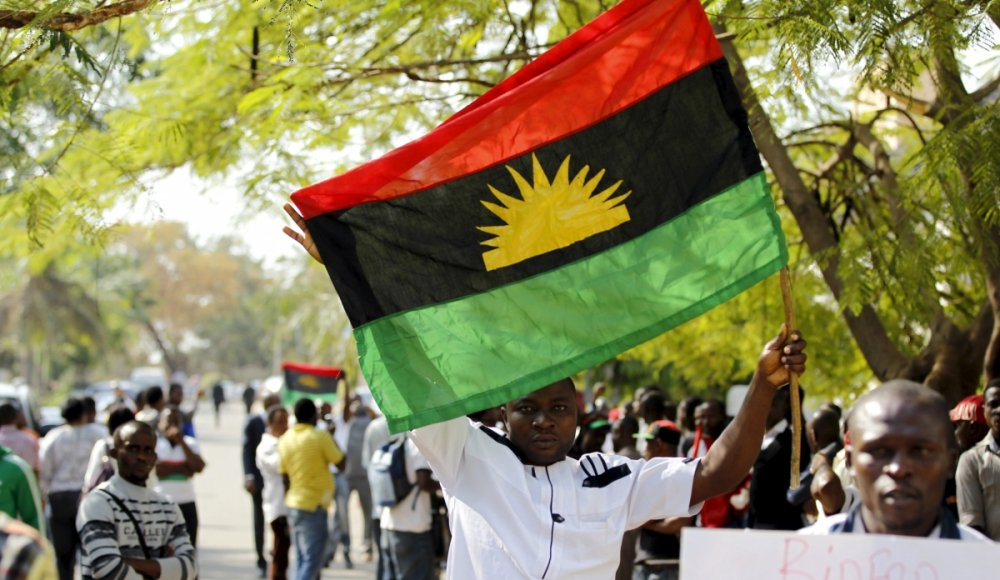 IPOB In Imo State Demands For The Body Of Its Members