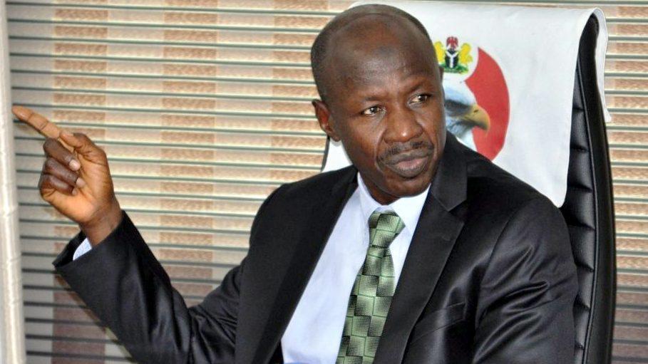 EXPLAINER: How EFCC convicts 1,204 since 2015 – Ibrahim Magu