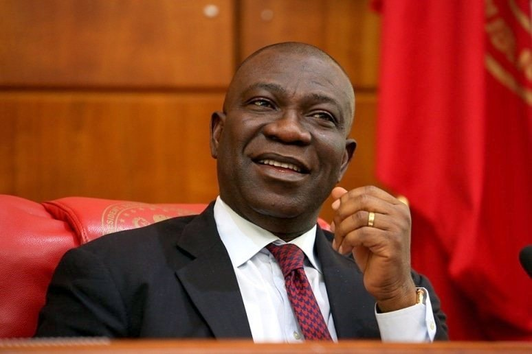 Ike Ekweremadu Speaks On His Fifth Term In Office