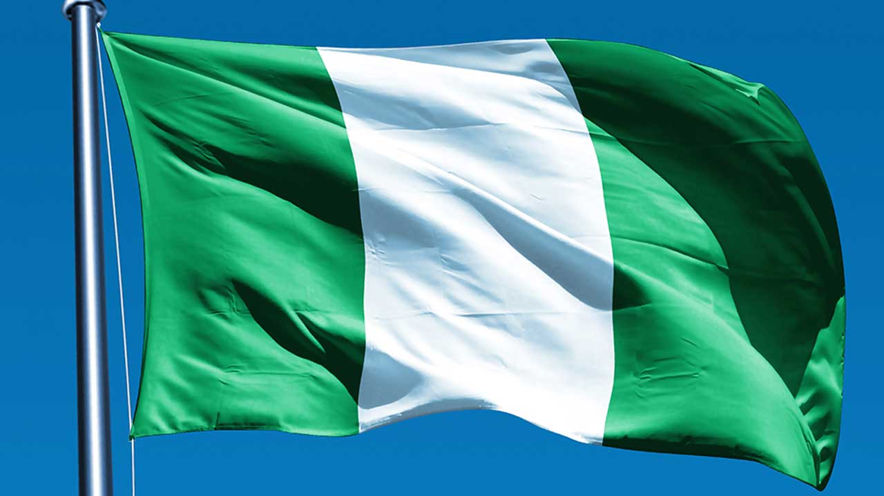 History of Nigerian Flag (2020 Latest Update)