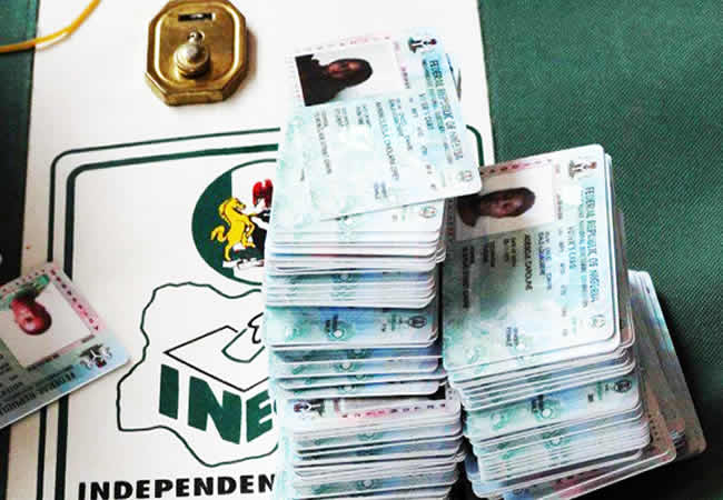 Nigeria Votes: Counting Of Votes Commence In Some Polling Units