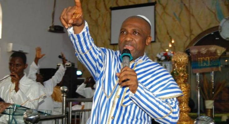 2019: Primate Ayodele Call On Nigerians To Guard Their Votes