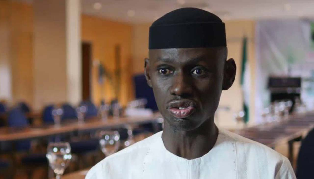 Timi Frank Speaks On How Buhari Got Niger Delta Endorsement