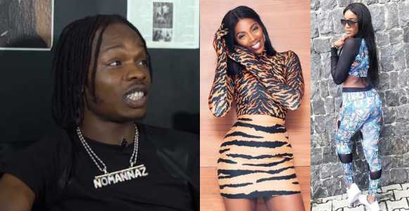 Tiwa Savage is not s*xually attractive but beautiful – Naira Marley