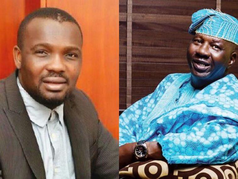 Yomi Fabiyi Speaks On Amount Raised For Baba Suwe's Treatment