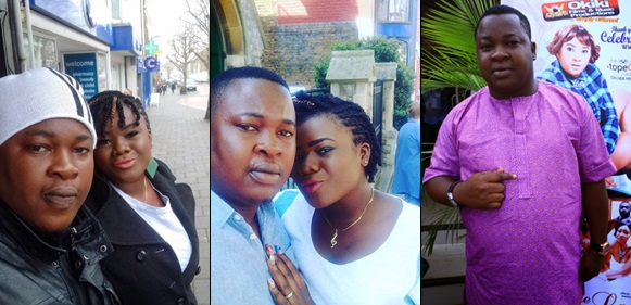 Actor Baba Tee second marriage crashes