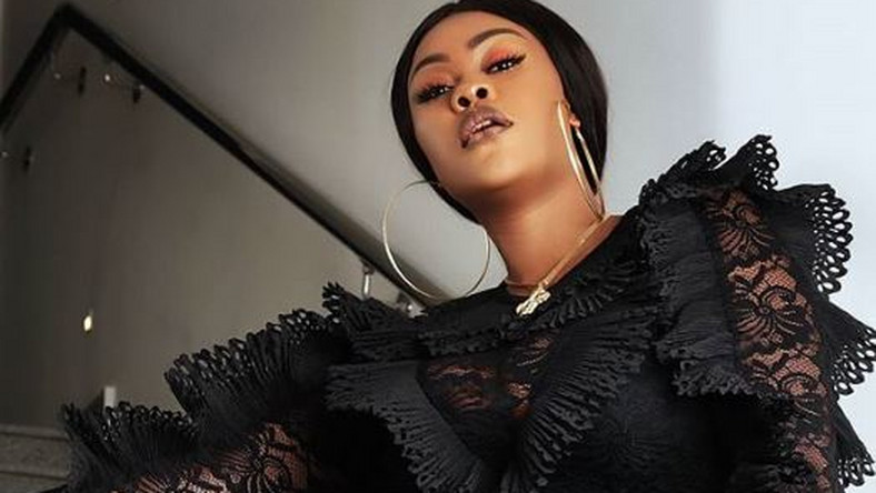 Daniella Okeke Speaks On Why She Is Always Mean