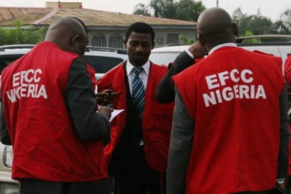 Muhtar Bello Appointed As EFCC Benin Zonal Head
