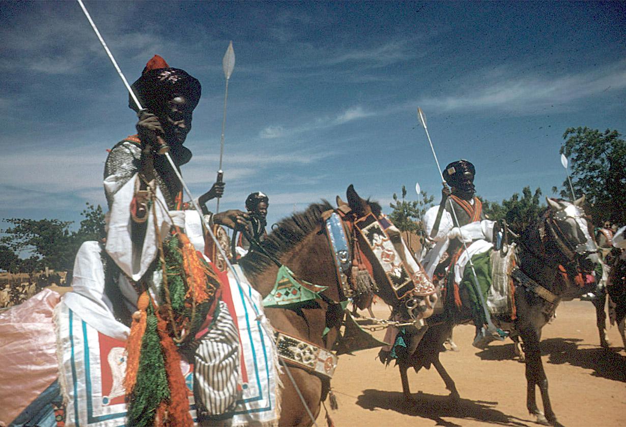 history of Hausa Kingdom