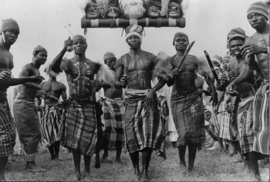 history of Igbo kingdom