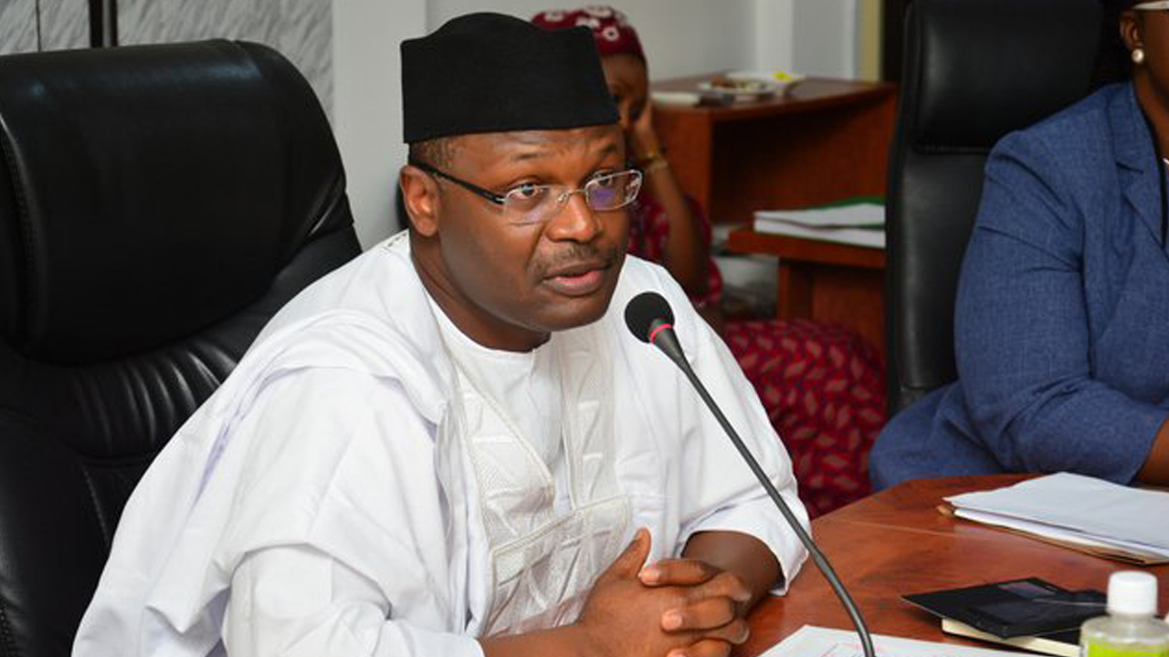 Allegation Raised By PDP Is Baseless And Untrue – INEC