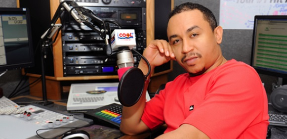 Daddy Freeze respond after his Instagram Account got Deleted