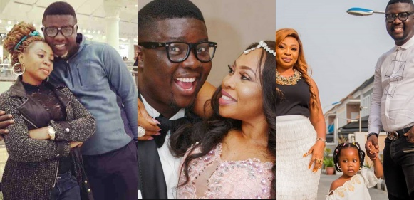 Comedian Seyi Law and wife breaks up