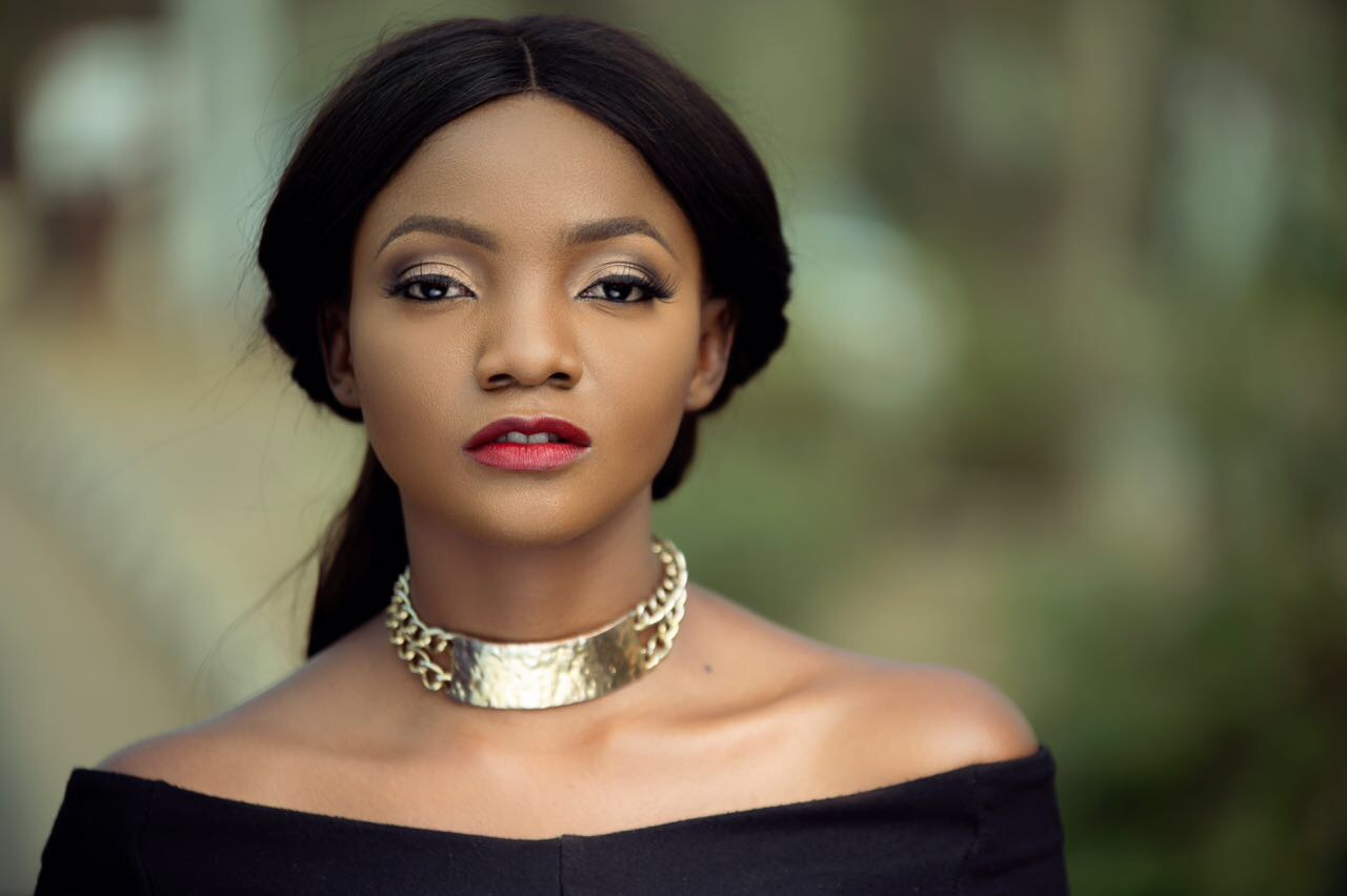 Simi Reacts To Pastor Kingsley's Massage On S3x