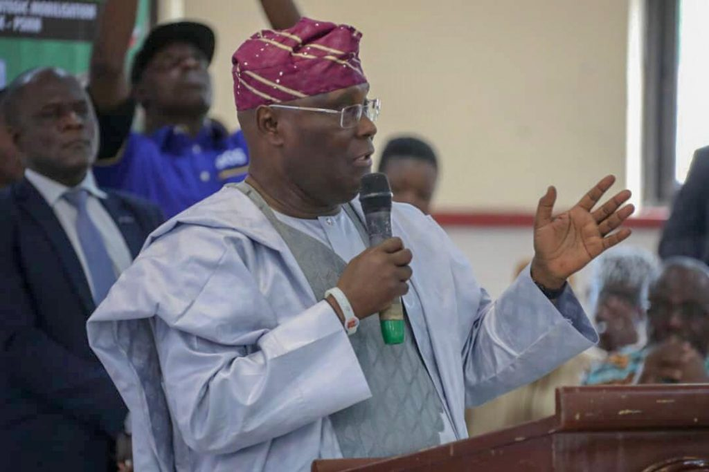 Temporary waiver was only granted to Atiku Abubakar to visit US – APC Reveal