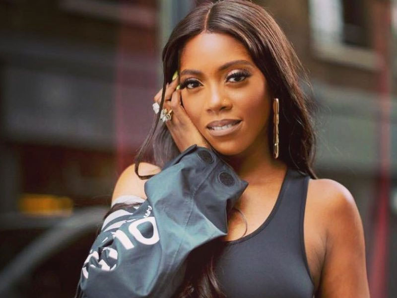 Tiwa Savage Bags New Endorsement Deal